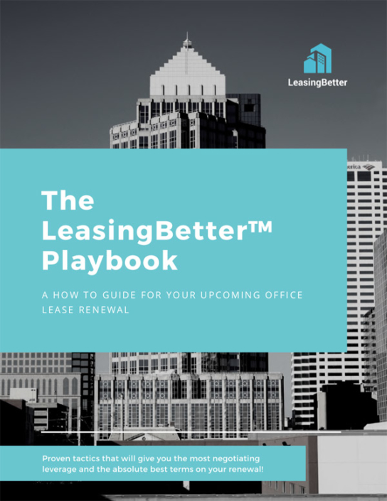 leasing better playbook